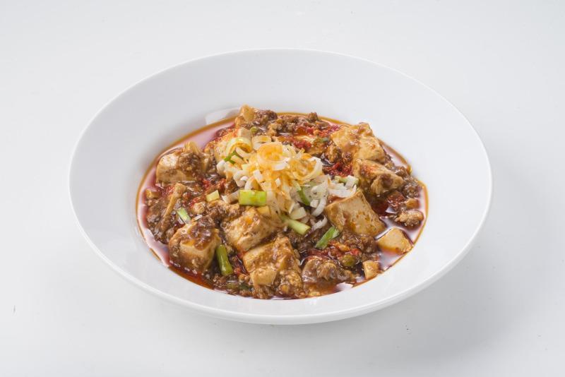 中国料理廣珍