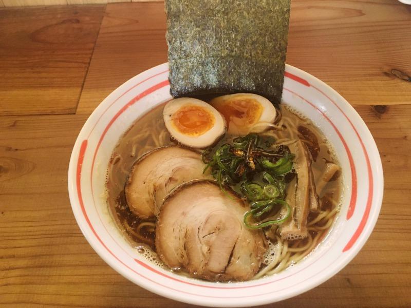 びぃびぃ麺楽 (有限会社倉敷マツヤ)